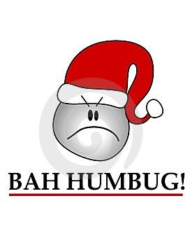 blog bah humbug