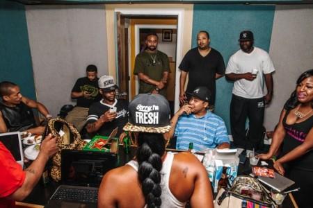 ATL DJs